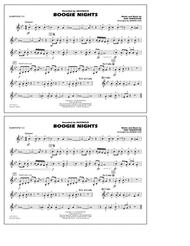 Boogie Nights - Baritone T.C.