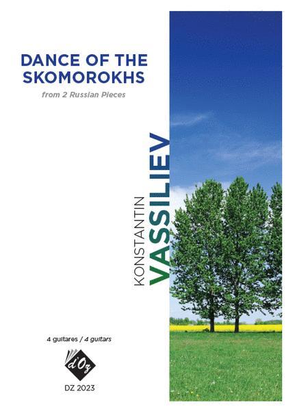Dance of the Skomorokshs