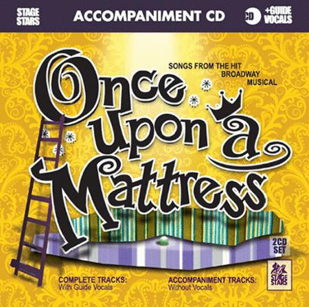 Once Upon a Mattress (Karaoke CD)