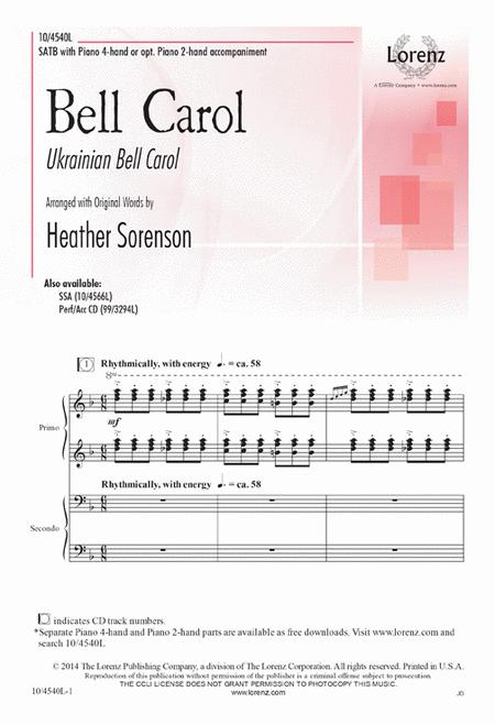 Bell Carol
