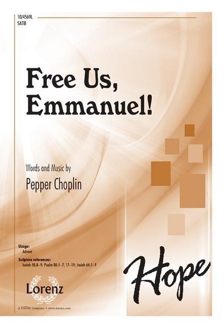 Free Us, Emmanuel!