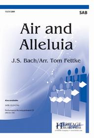 Air and Alleluia
