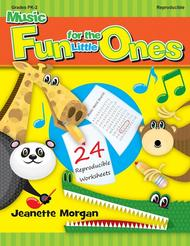 Music Fun for the Little Ones