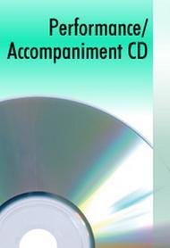 Kuimba! - Performance/Accompaniment CD