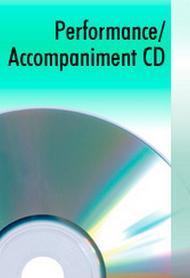 Mist on the River - Performance/Accompaniment CD