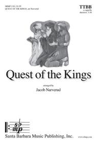 Quest of the Kings