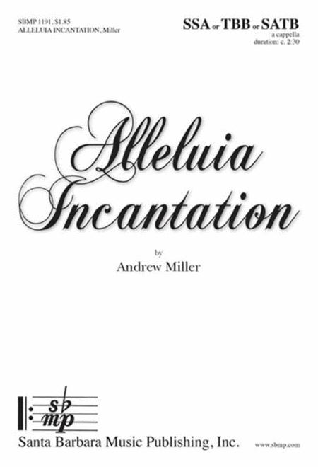 Alleluia Incantation