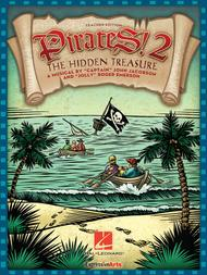 Pirates 2: The Hidden Treasure