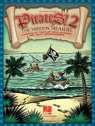 Pirates 2: The Hidden Treasure