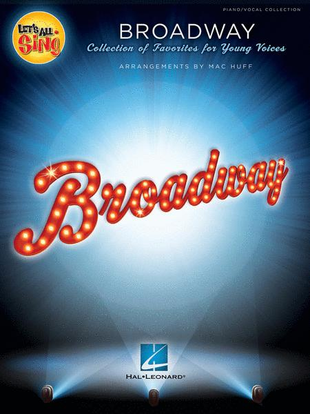 Let's All Sing Broadway