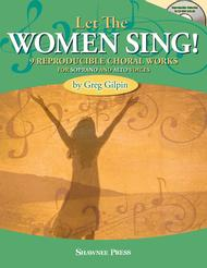 Let the Women Sing!