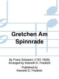 Gretchen Am Spinnrade