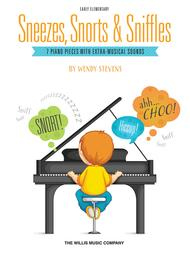 Sneezes, Snorts & Sniffles