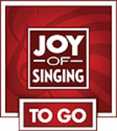 Hal Leonard Recorded Library 2014 - High School Edition (Joy of Singing To Go)