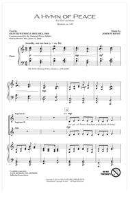 A Hymn Of Peace