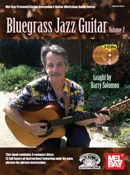 Bluegrass Jazz Guitar Volume 2