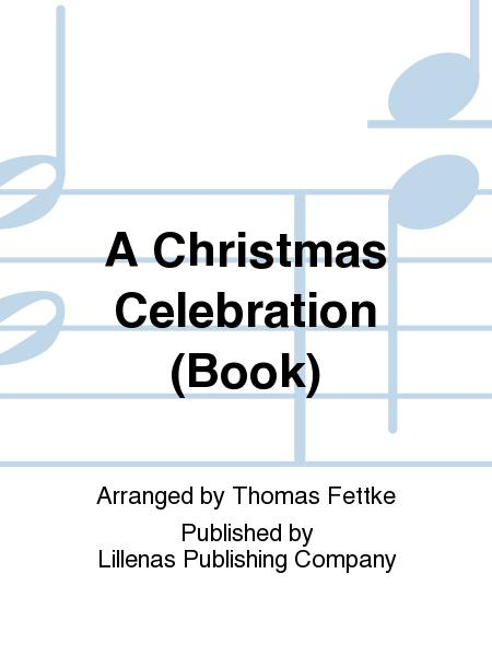 A Christmas Celebration (Book)