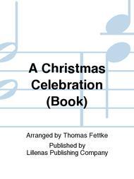 A Christmas Celebration (Book)