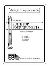 Suite for Four Trumpets