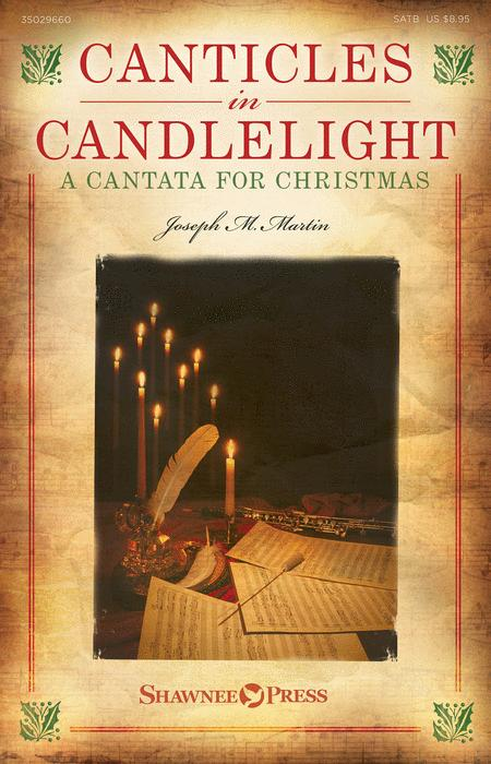 Canticles in Candlelight