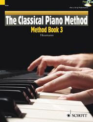The Classical Piano Method