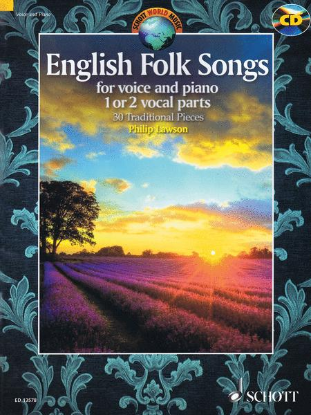 English Folk Songs