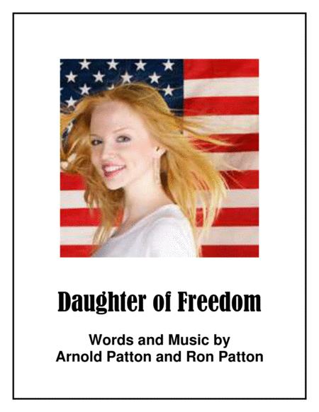 Daughter Of Freedom