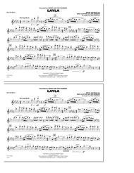 Layla - Flute/Piccolo