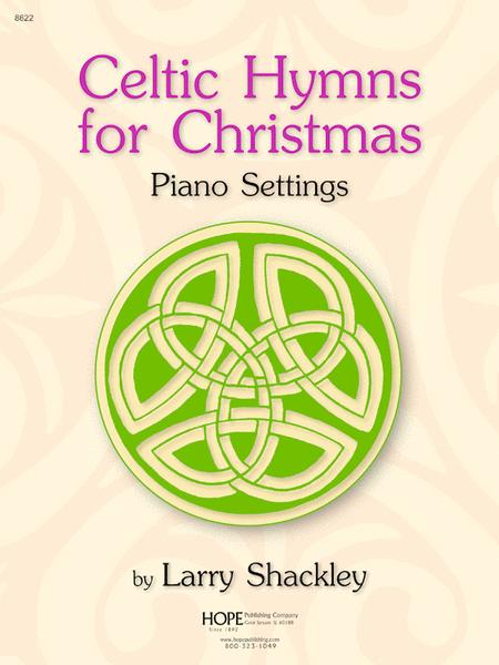 Celtic Hymns for Christmas