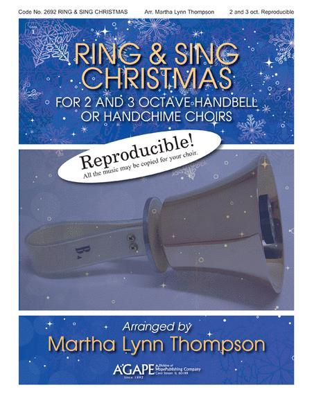 Ring and Sing Christmas