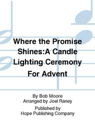 Where the Promise Shines