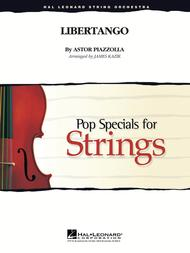 Libertango Sheet Music By Astor Piazzolla - Sheet Music Plus