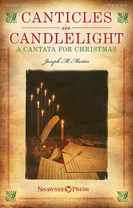 Canticles in Candlelight - Rehearsal Trax CD
