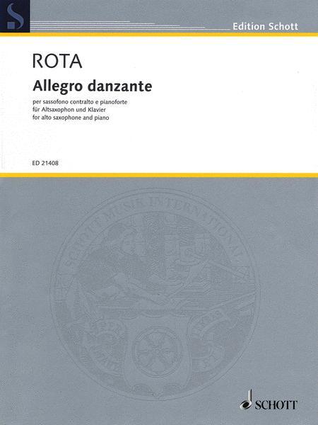 Allegro Danzante
