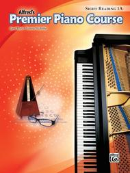Premier Piano Course -- Sight-Reading