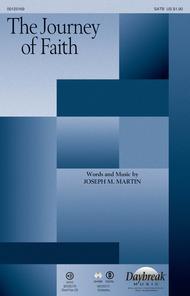 The Journey of Faith - ChoirTrax CD