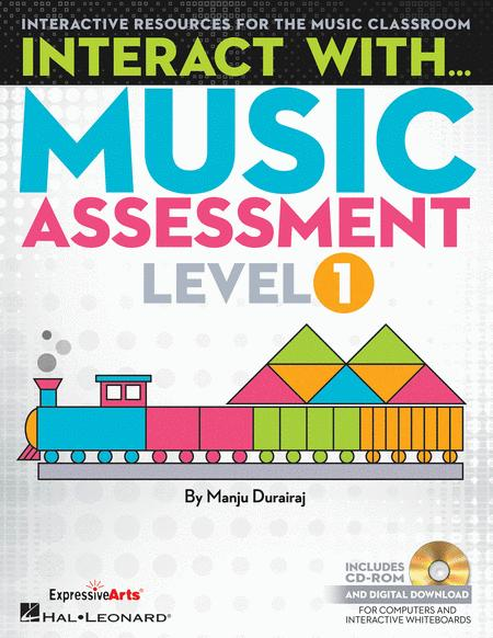 Interact with Music Assessment (Level 1)