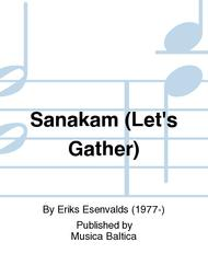 Sanakam (Let's Gather)