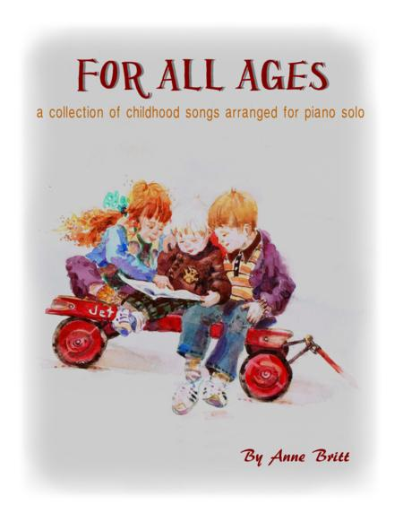 For All Ages songbook