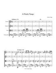 A Flashy Tango