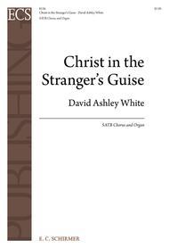 Christ in the Stranger's Guise