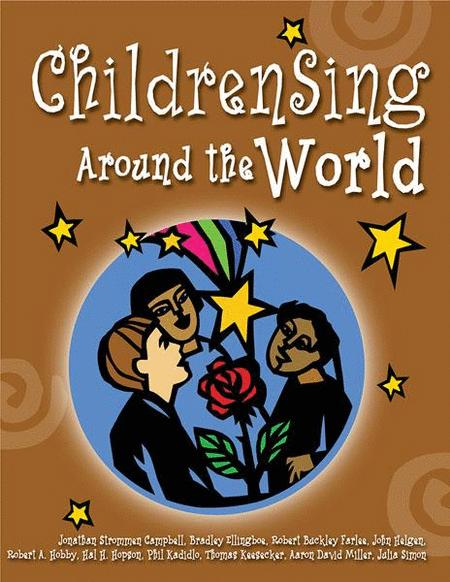 ChildrenSing Around the World
