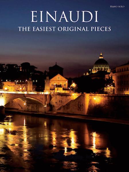 Einaudi - The Easiest Original Pieces