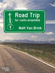 Road Trip (Violin Quintet)