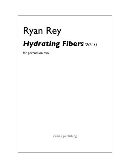 Hydrating Fibers (score & parts)