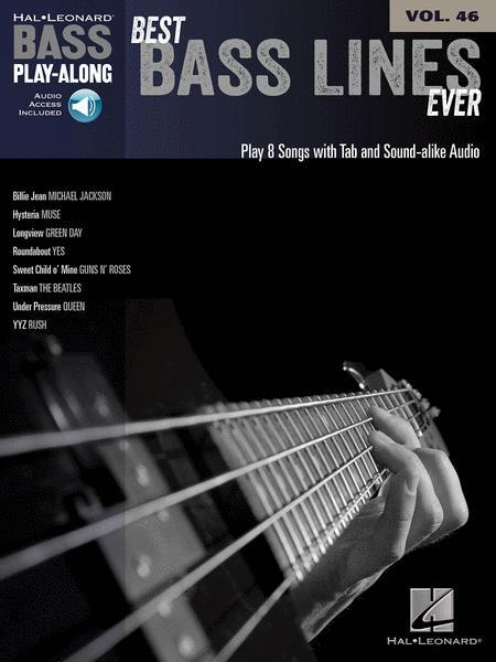 Best Bass Lines Ever