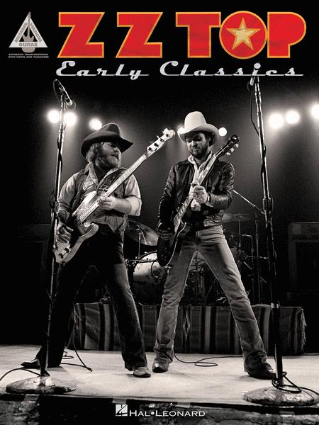 ZZ Top - Early Classics