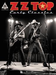 Zz Top Early Classics Sheet Music By Zz Top Sheet Music Plus