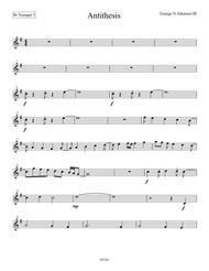 Antithesis Bb Trumpet 2