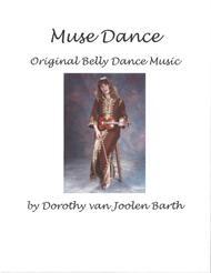 Muse Dance: Original Belly Dance Music